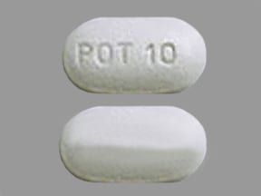 Pexeva 10 mg tablet