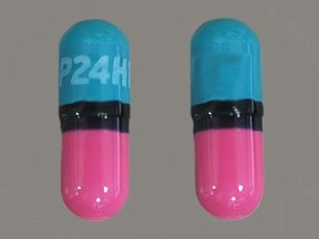 Prevacid 24Hr 15 mg capsule,delayed release