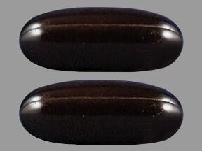 ProRenal QD 400 mcg-500 unit capsule