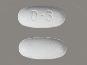 Vital-D Rx 1,750 unit-60 mg-1 mg-12.5 mg tablet