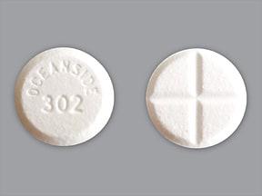 pyridostigmine bromide 60 mg tablet