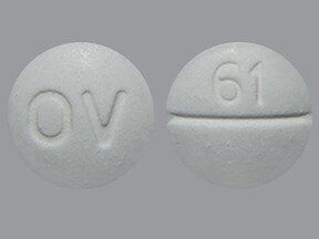 Peganone 250 mg tablet