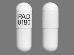 potassium chloride ER 8 mEq capsule,extended release