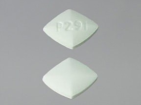 amiloride 5 mg tablet