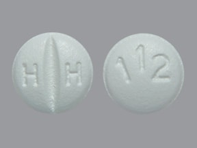 losartan 50 mg tablet