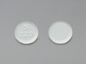 liothyronine 5 mcg tablet