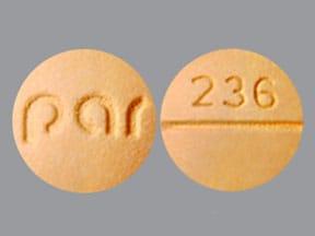 doxycycline monohydrate 150 mg tablet