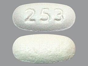 pramipexole ER 1.5 mg tablet,extended release 24 hr