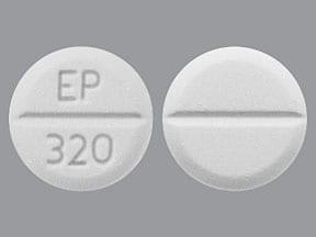 pimozide 1 mg tablet