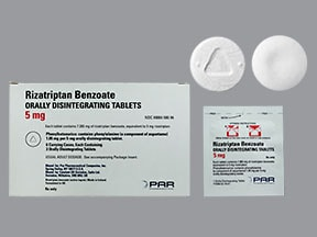 Rizotriptan