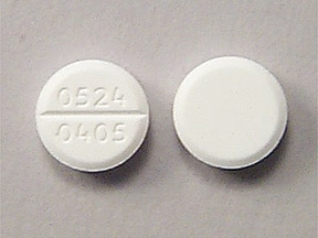 allopurinol 100 mg tablet