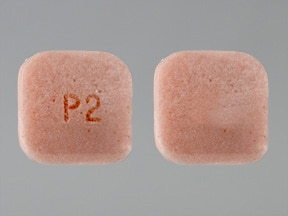 risperidone 2 mg disintegrating tablet