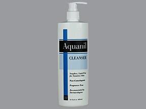 Aquanil Skin Cleanser