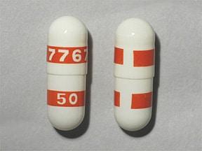 Celebrex 50 mg capsule