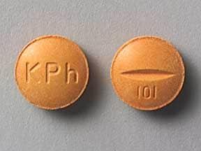 Azulfidine 500 mg tablet