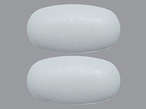 potassium gluconate 550 mg (90 mg) tablet