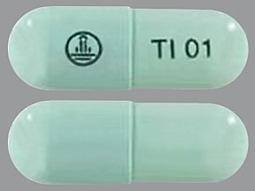 Spiriva with HandiHaler 18 mcg and inhalation capsules