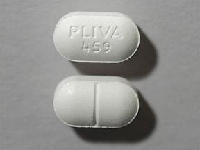 theophylline ER 300 mg tablet,extended release,12 hr