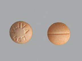 propranolol 10 mg tablet