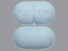 Vazotab (pyrilamine) 25 mg-10 mg tablet