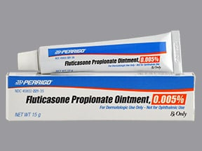 Fluticasone Cream Uses