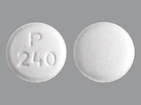 repaglinide 0.5 mg tablet