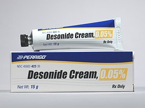 Desonide Topical : Uses, Side Effects, Interactions
