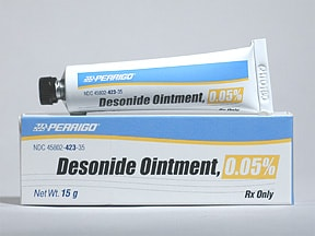 Desonide Topical