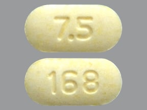 olanzapine 7.5 mg tablet