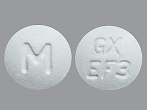 Myleran 2 mg tablet