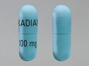 morphine ER 100 mg capsule,extended release pellets