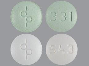 Cryselle (28) 0.3 mg-30 mcg tablet