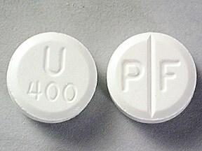 theophylline ER 400 mg tablet,extended release 24 hr