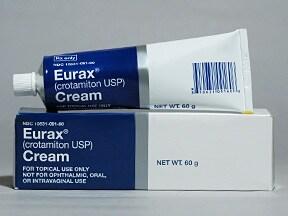 Eurax 10 % topical cream