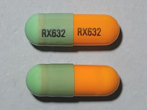 fluoxetine 40 mg capsule