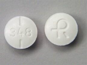 propylthiouracil 50 mg tablet