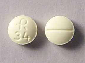 klonopin effects