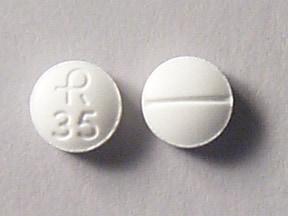 clonazepam 2 mg tablet