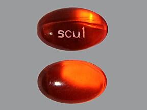 Doc-Q-Lace 100 mg capsule