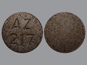 Senna Lax 8.6 mg tablet