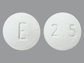 frovatriptan 2.5 mg tablet