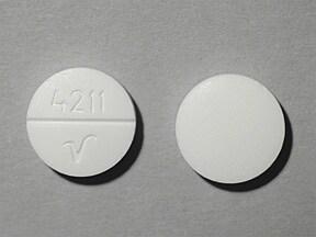 methocarbamol 500 mg tablet
