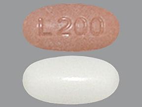 telmisartan 80 mg-hydrochlorothiazide 12.5 mg tablet