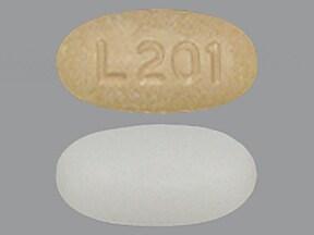 telmisartan 80 mg-hydrochlorothiazide 25 mg tablet