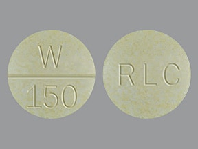 Westhroid 97.5 mg tablet