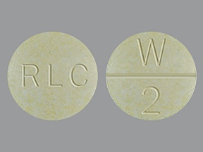 Westhroid 130 mg tablet