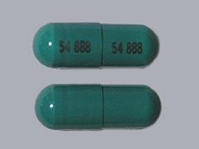 zaleplon 10 mg capsule