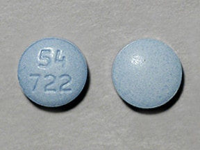 ropinirole 5 mg tablet