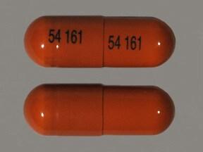 imipramine pamoate 150 mg capsule