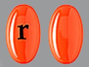 doxercalciferol 0.5 mcg capsule